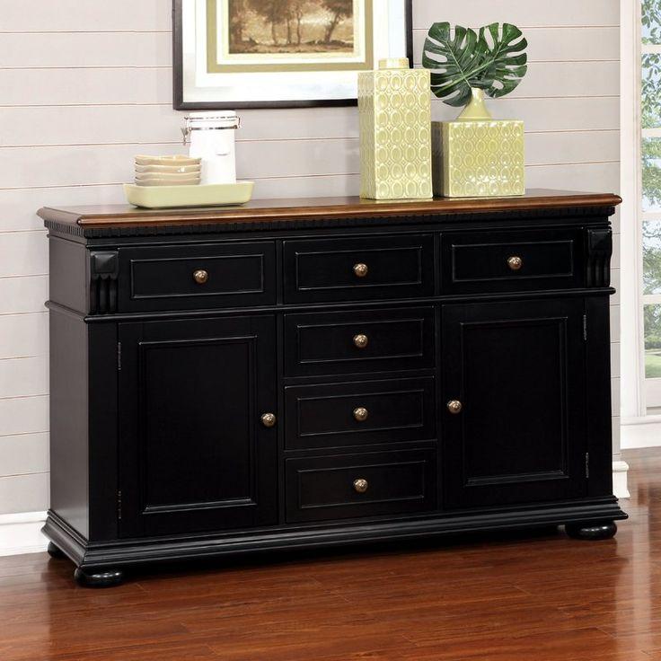 Veasley Sideboard | Furniture, Buffet, Sideboard