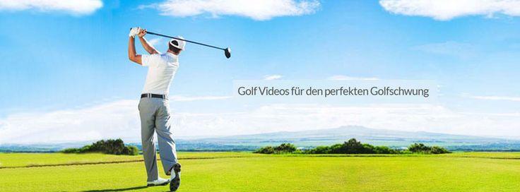 Beginne jetzt dein persönliches Golftraining