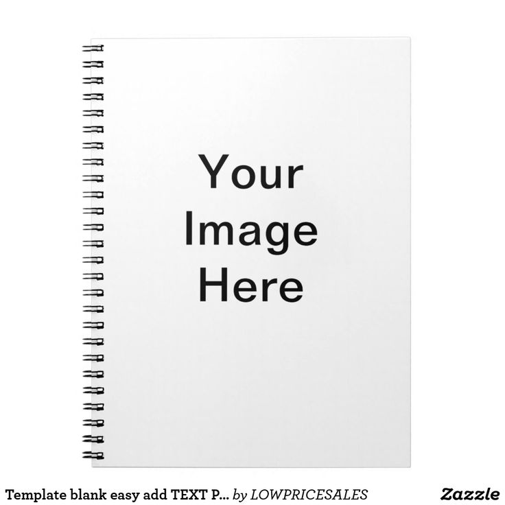 21 best Notebook ideas images on Pinterest Notebook ideas, Art - notepad template word
