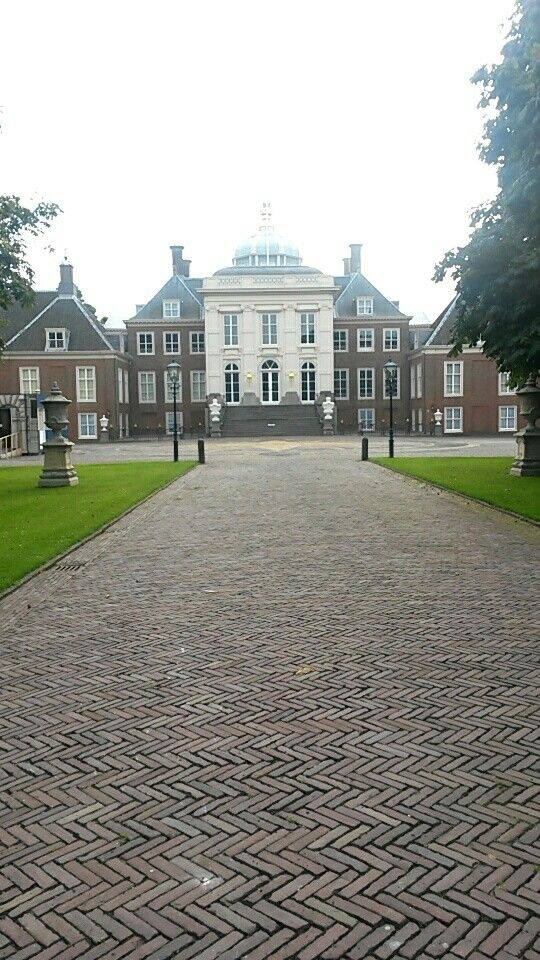 Paleis huis ten bosch oranjezaal paleis huis ten bosch for Huis ten bosch hague