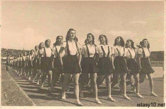 19 Mayıs 1942 – Ankara ve Kadınlarımız