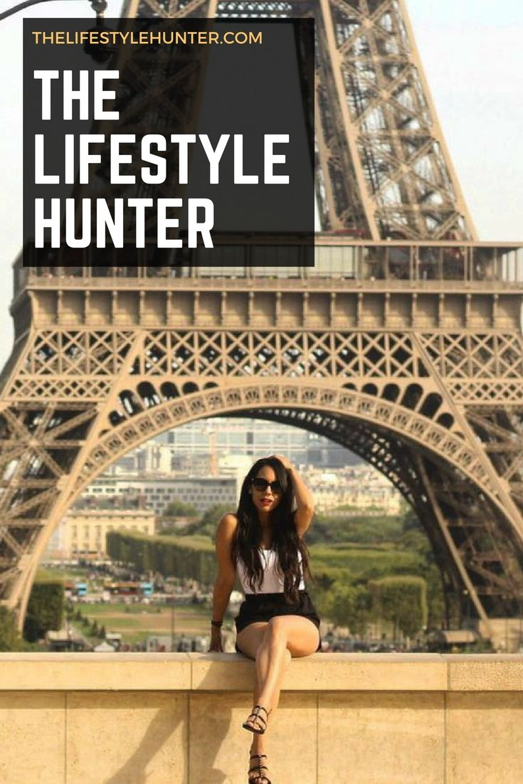 In www.thelifestylehunter.com you'll find how to boost your career with international experiences to achieve a better lifestyle