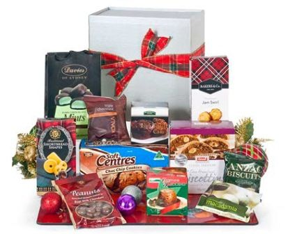 Image for Box of Delight from Total Office National