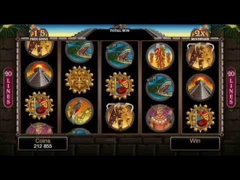 Mayan Princess from Platinum Play Casino now on Mobile.  With Scatter, Multiplier, Freespins and Bigwins. Check out the video and then try it out here for yourself   http://bit.ly/1l8anL1   #mobilecasino   #freespins     #mobileslots      #ukslots   #casino   #casinoslotsuk  www.bonusplaycasinos.com