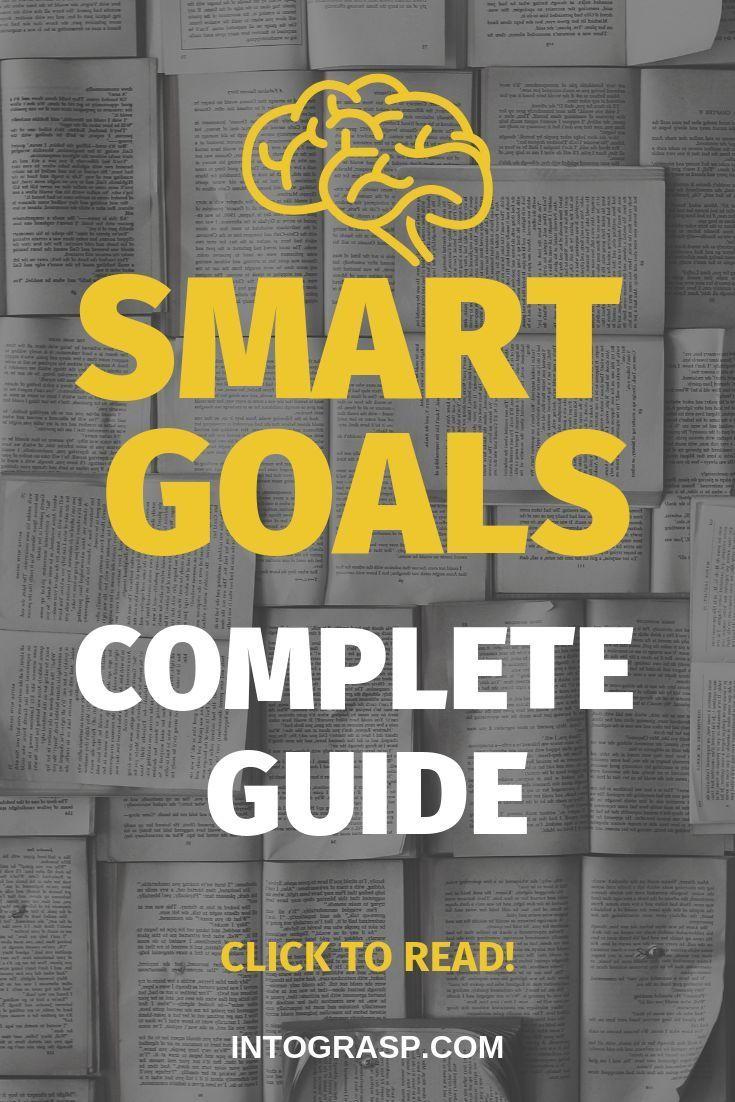 SMART Goals Complete Guide (Boost GoalSetting 117