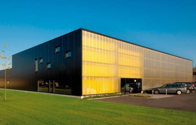 48 Best Images About Warehouse Office Buildings On Pinterest