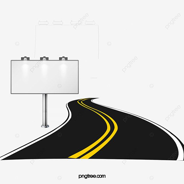 Highway Road Road Road Clipart Road Vector Highway Png Transparent Clipart Image And Psd File For Free Download In 2021 Road Vector Highway Road Road Design
