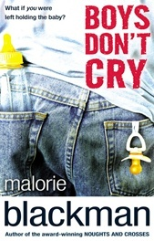 Boys Don't Cry by Malorie Blackman - review