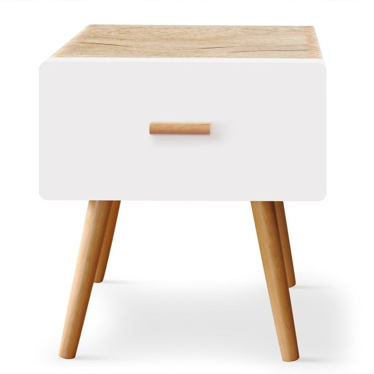 de Table De Chevet Scandinave sur Pinterest  Table chevet, Tables de ...