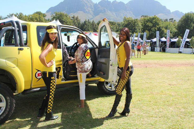 Cape #GetawayShow 2014