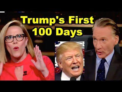 Trump Keeps It 100? - Bill Maher, S E Cupp & MORE! LV Sunday LIVE Clip R...
