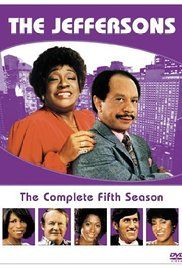 The Jeffersons Poster