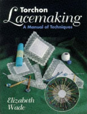 Torchon Lacemaking