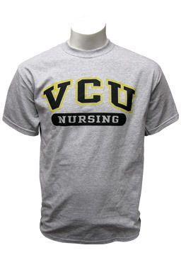 VCU School of Nursing T-shirt