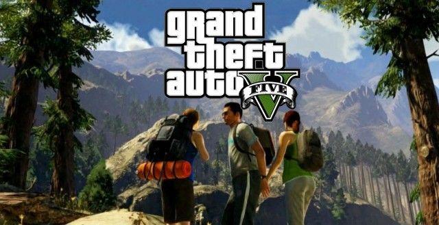 GTA 5 Online images