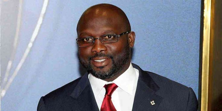 "Top News: ""LIBERIA POLITICS: George Weah Biography"" - http://politicoscope.com/wp-content/uploads/2017/02/George-Manneh-Weah-George-Weah-LIBERIA-POLITICS-HEADLINES.jpg - Born on October 1, 1966, in Monrovia, Liberia, George Weah became a soccer star in France and Italy. Read George Weah Biography.  on World Political News - http://politicoscope.com/2017/02/11/liberia-politics-george-weah-biography/."
