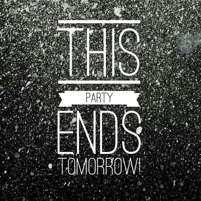 This party ends tomorrow. #ThirtyOne #ThirtyOneGifts #31Party…