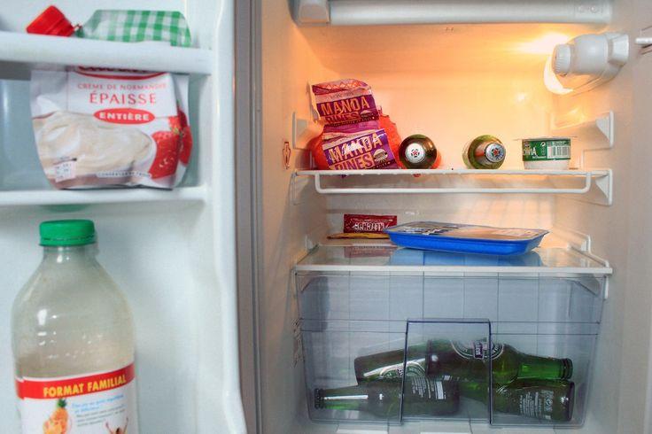 17 meilleures id es propos de frigo bi re sur for Frigo dans garage froid