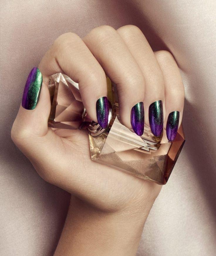 The 136 best Nails images on Pinterest | Nail polish, Nail polishes ...