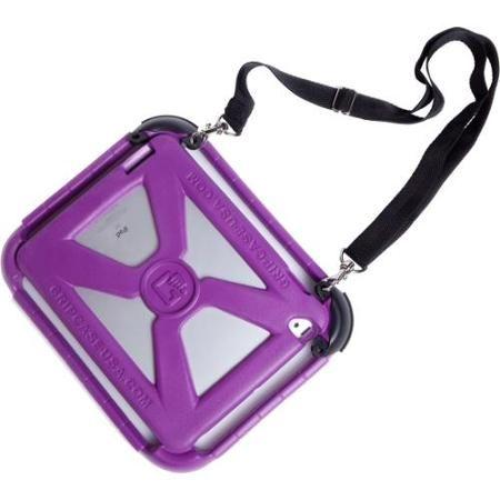 Gripcase Carrying Case for iPad, iPad Air - Black - Shoulder Strap, Clip - Walmart.com