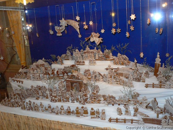 Museum of gingerbread and fairy tales - Raby in Pardubice