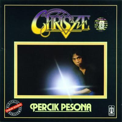#2 Percik Pesona | 1979 | Penata Musik: Yockie Suryo Prayogo