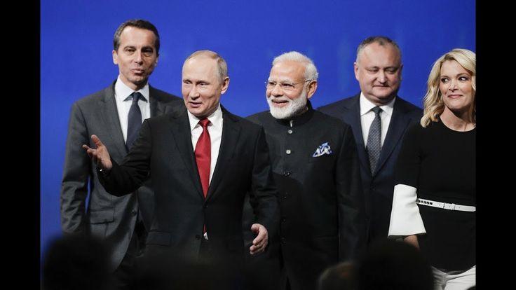 Megyn Kelly vladimir Putin and Modi | megyn kelly putin interview