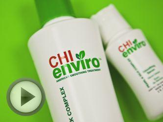 Enviro | Enviro | Official CHI Site