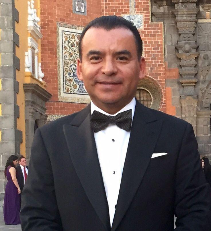 El empresario es consciente del potencial económico de Baja California y destaca por aportar a la generación de empleos en Mexicali.