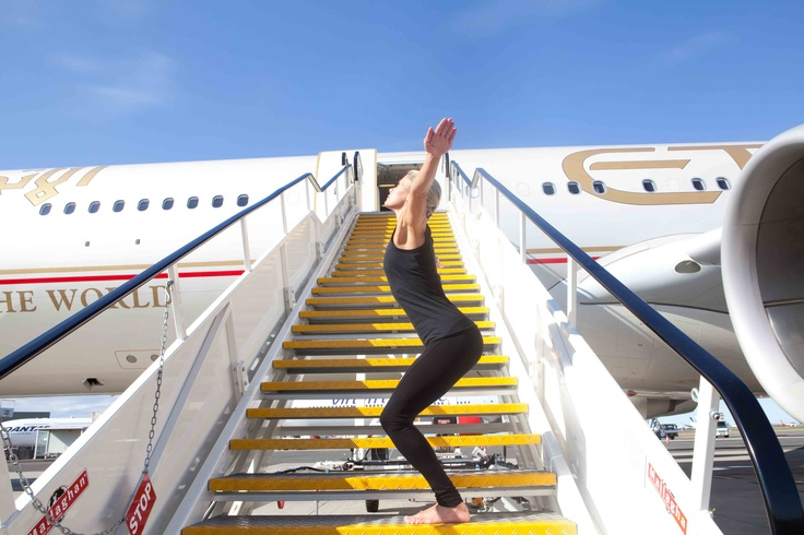 Yoga | Travel x