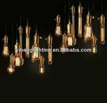 2014 cheap industrial pendant lighting EB10