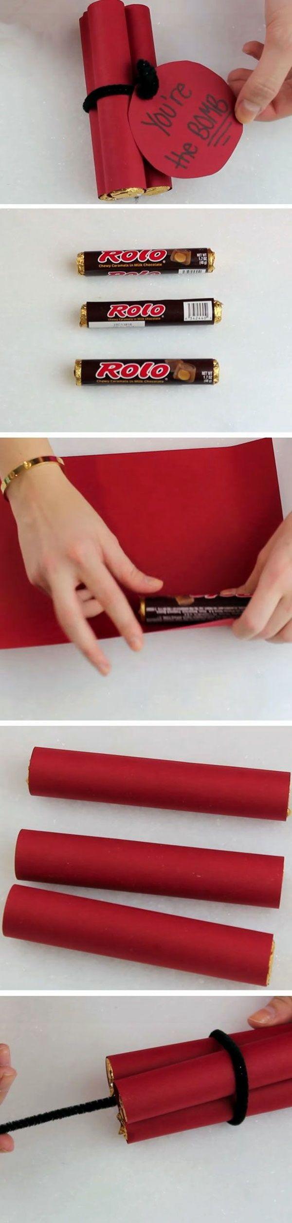 httpss media cache ak0pinimgcom736x6bfbbf - Cute Valentines Ideas For Him