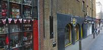 Official Dr. Martens Store - London UK - 17-19 Neal St, London WC2H 9UY, United Kingdom - Google Maps