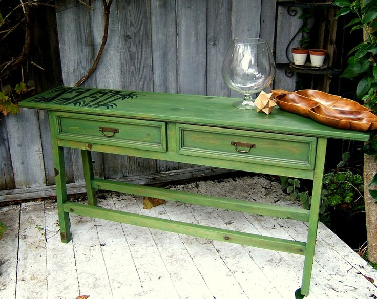 Minwax Water Based Wood Stain in Green Tea