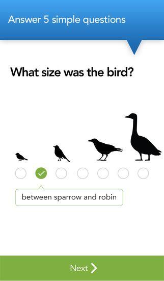 Merlin Bird ID by Cornell Lab of Ornithology by Cornell University