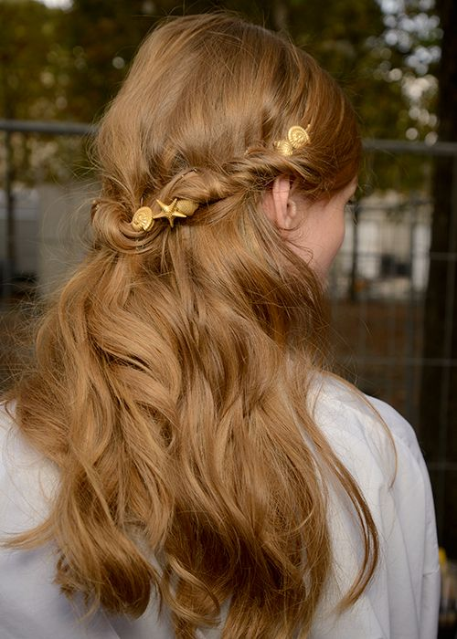How-to Hairstyle: Romantic Waves