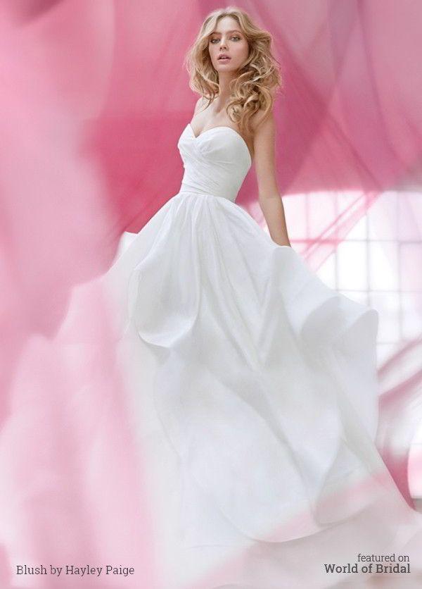 Bonito Vestidos De Novia De Alta Costura Jlm Viñeta - Ideas de ...