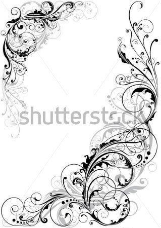 Redemoinho Design Floral clip arts - ClipartLogo.com