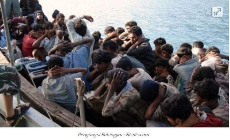 """Hentikan Genosida terhadap Rohingya! Seru Advokat Indonesia  KONFRONTASI - Sebagaimana diketahui dunia bahwa di Myanmar saat ini telah dan sedang terjadi genosida dan kejahatan terhadap kemanusiaan. Menyikapi hal itu Kongres Advokat Indonesia menyatakan protes keras terhadap pemerintah Myanmar dan meminta sejumlah pihak untuk bertindak.  """"Dari berbagai informasi yang kami dapatkan baik melalui media maupun para saksi mata telah banyak korban jiwa yang mana penduduk sipil dan anak-anak tewas…"""
