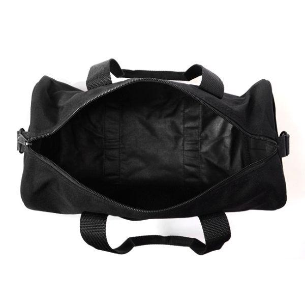 Manhattan Portage CHELSEA DRUM BAG - Sporttasche - black