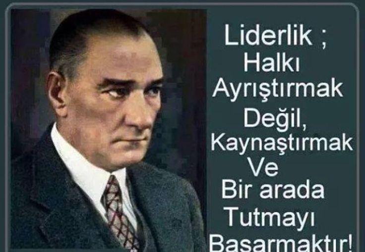 Atatürk...Gazi Mustafa Kemal Paşa...Sevdiğim..Ölene kadar izindeyiz.. YaseminAksu