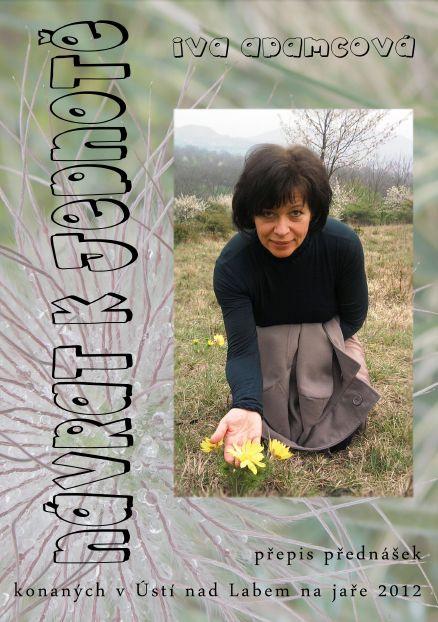 E-Book KNIHA :: IVANKA - Centrum duchovní pomoci