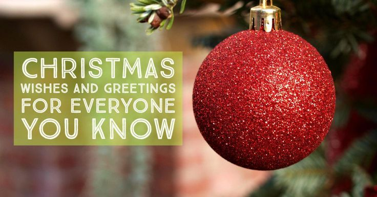 These Christmas wishes provide ideas to make Christmas cards extra special. Take the opportunity to send a message with meaning, whether it be funny or inspiring.