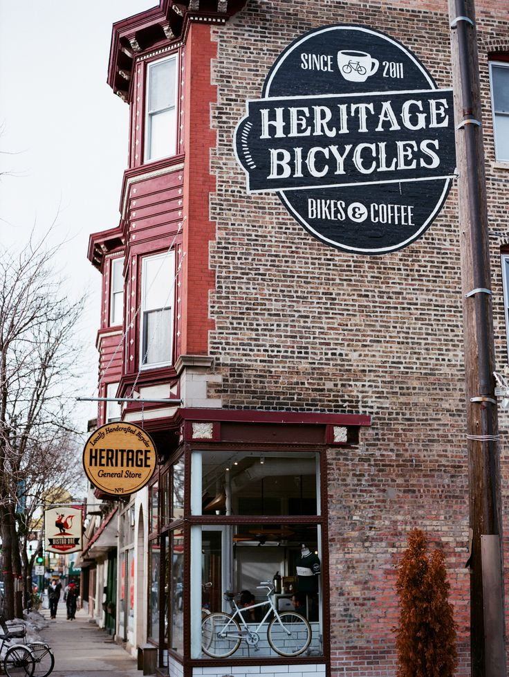 Heritage General Store | Chicago