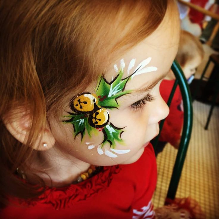 Snappy Face Painting Littleton Co
