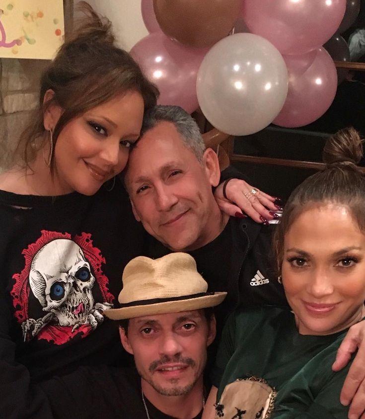 Jennifer Lopez and Marc Anthony celebrate their twins' 9th birthday  Jennifer Lopez and Marc Anthony reunited Monday to celebrate their twins' birthday.  #WorldofDance #EllenDeGeneres #JenniferLopez #LeahRemini #MarcAnthony #Drake @WorldofDance