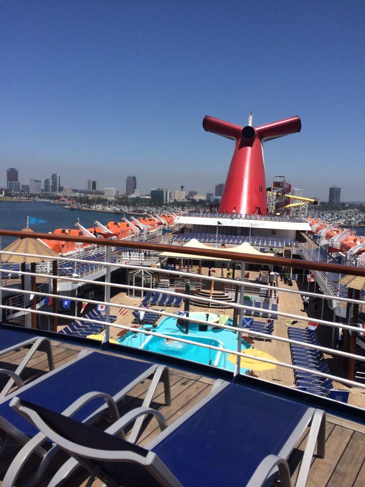 Carnival Cruise To Ensenada 2013!
