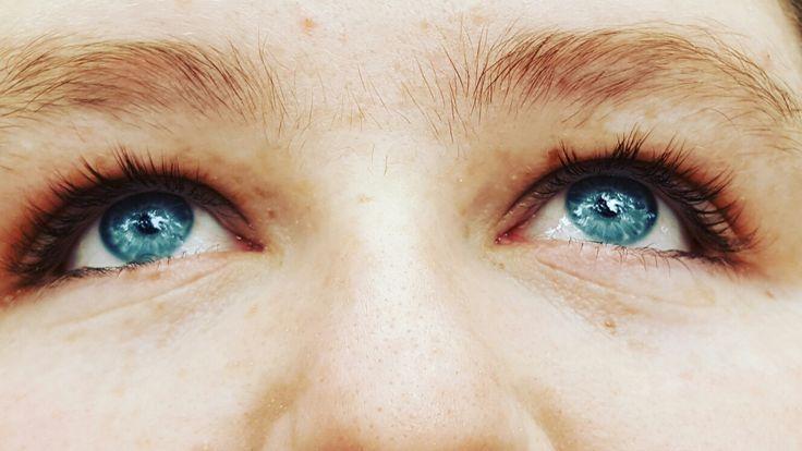 Bright blue eyes 📷📷