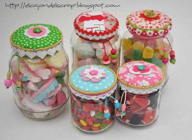 how to decorate mason jars
