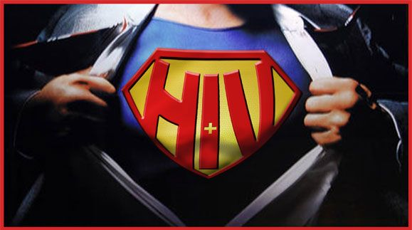 HIV+. #hiv #positive
